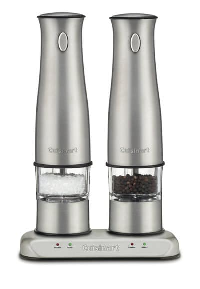 One Touch Grinders - Perfect Gifts for Cooks! 60 Kitchen Finds for Christmas on ASpicyPerspective.com