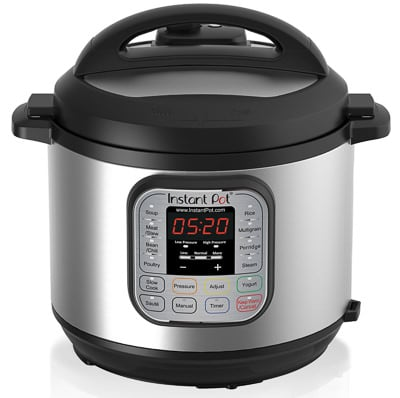 Pressure Cooker - Perfect Gifts for Cooks! 60 Kitchen Finds for Christmas on ASpicyPerspective.com