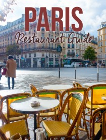 Finding the Best Restaurants in Paris on ASpicyPerspective.com #travel