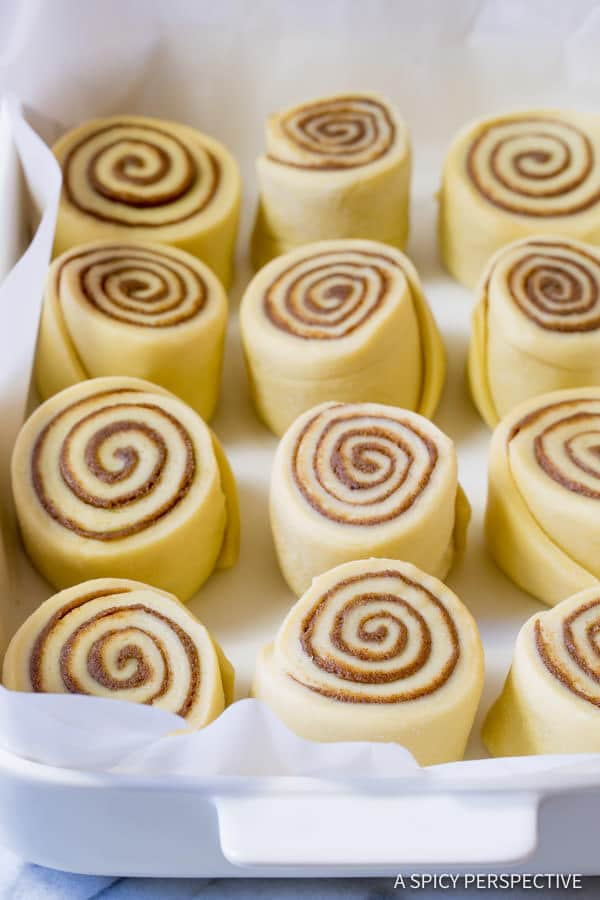 "Sooooo Good! ""Better than Cinnabon"" Cinnamon Rolls Recipe 