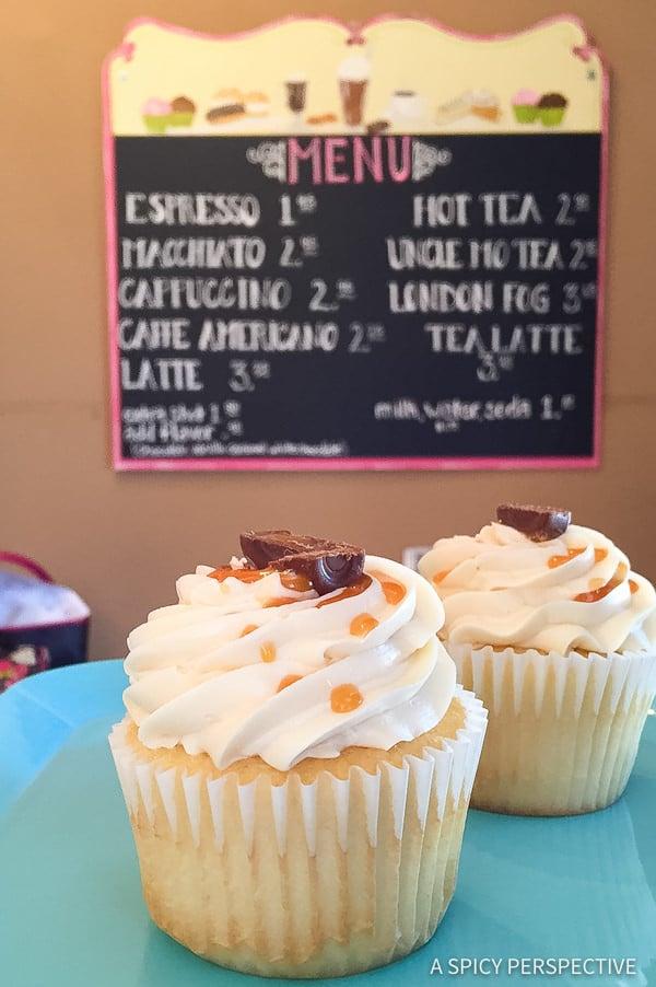 Nana Teresa's Bake Shop - Visit Amelia Island, Florida | ASpicyPerspective.com