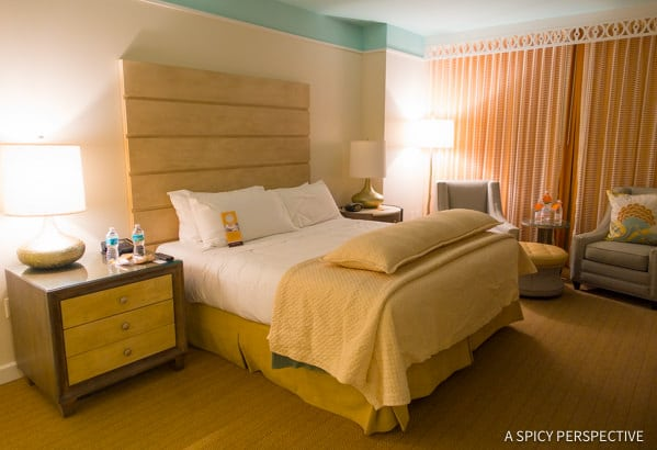 Omni Rooms - Visit Amelia Island, Florida | ASpicyPerspective.com