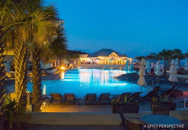 Omni - Visit Amelia Island, Florida | ASpicyPerspective.com