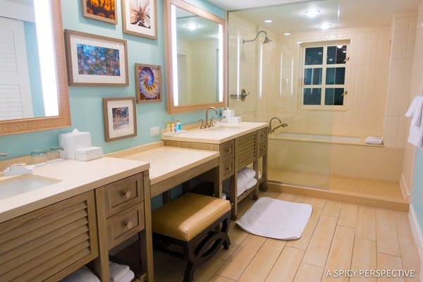 Omni Room - Visit Amelia Island, Florida | ASpicyPerspective.com