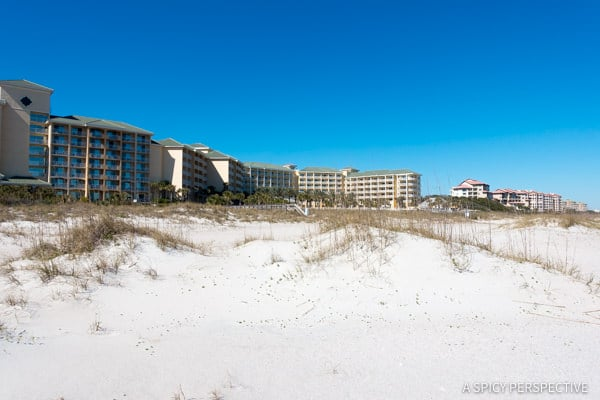 Beach - Visit Amelia Island, Florida | ASpicyPerspective.com