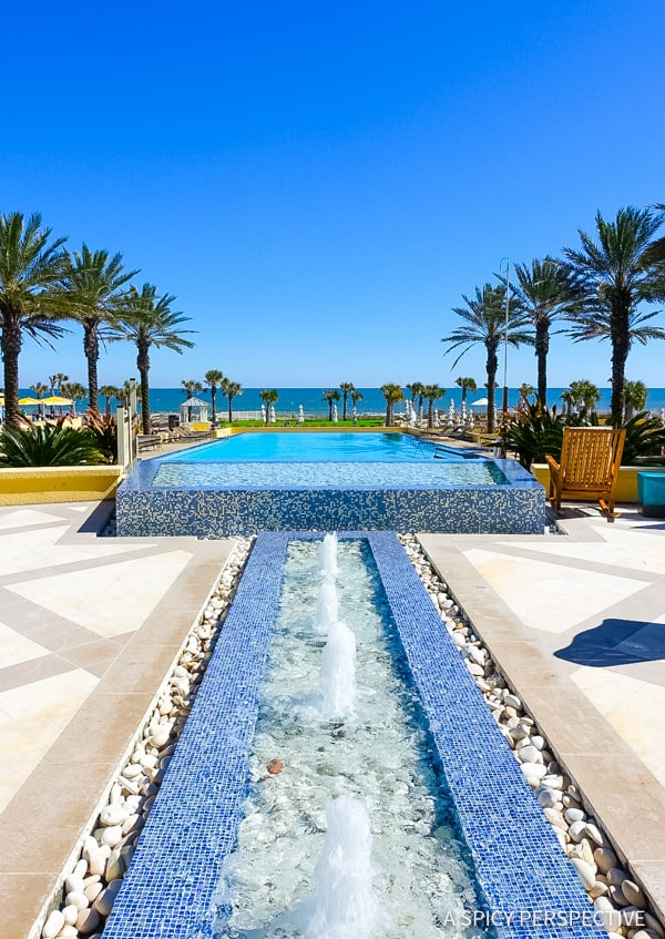 Omni Resort - Visit Amelia Island, Florida | ASpicyPerspective.com