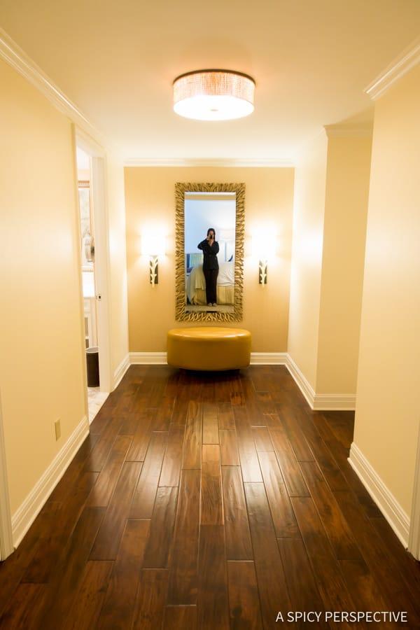 Ritz-Carlton Dressing Hall - Where to Eat in Amelia Island, Florida - Travel Planning Tips for Amelia Island & Ferandina Beach!   ASpicyPerspective.com