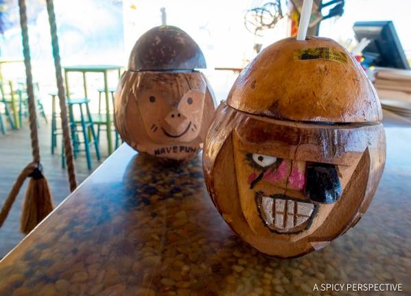 Amelia Island, Florida Travel Planning Tips | ASpicyPerspective.com
