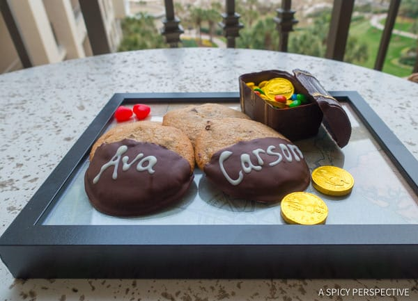 Ritz-Carlton Goodies! - Amelia Island, Florida Travel Planning Tips | ASpicyPerspective.com