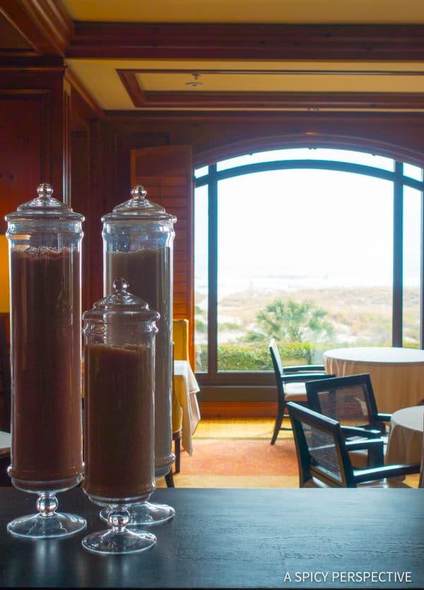 Salt Restaurant - Amelia Island, Florida Travel Planning Tips | ASpicyPerspective.com