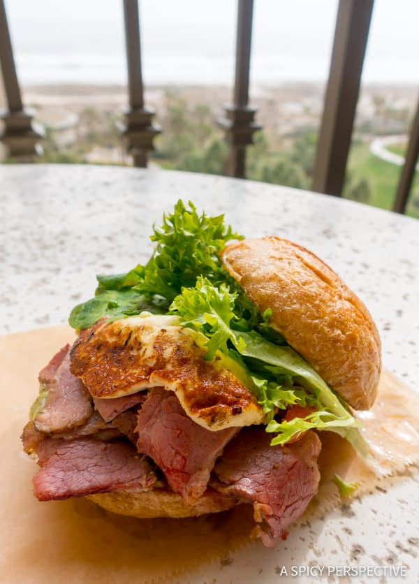 Dining - Amelia Island, Florida Travel Planning Tips   ASpicyPerspective.com