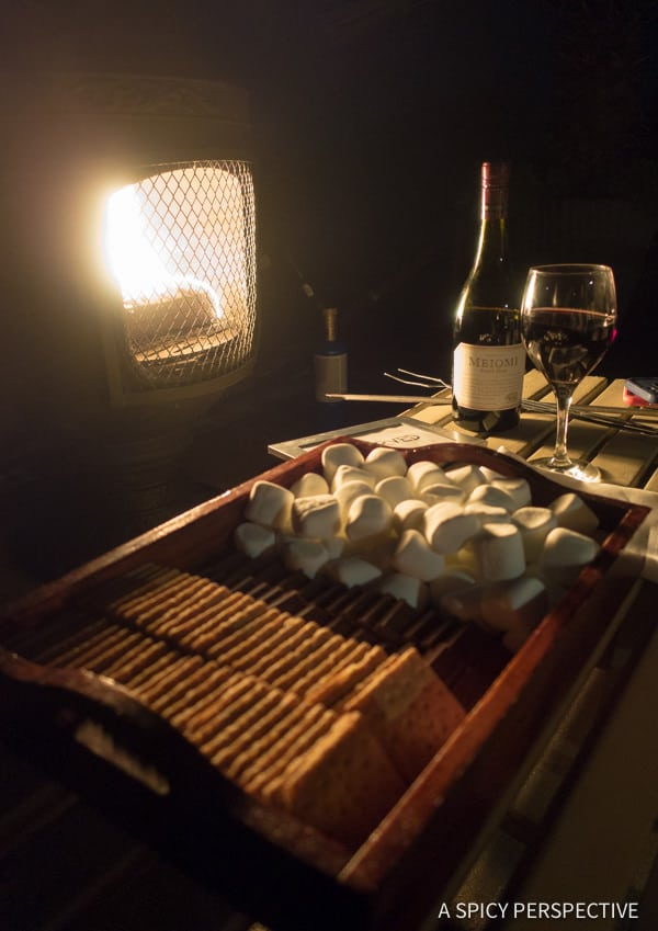 RC S'mores - Amelia Island, Florida Travel Planning Tips | ASpicyPerspective.com