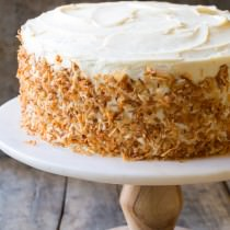 The Best Carrot Cake Recipe (Easy!) | ASpicyPerspective.com