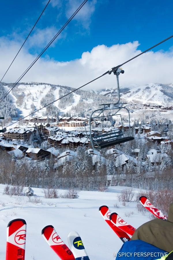 Why You Should Ski At Deer Valley Ski Resort