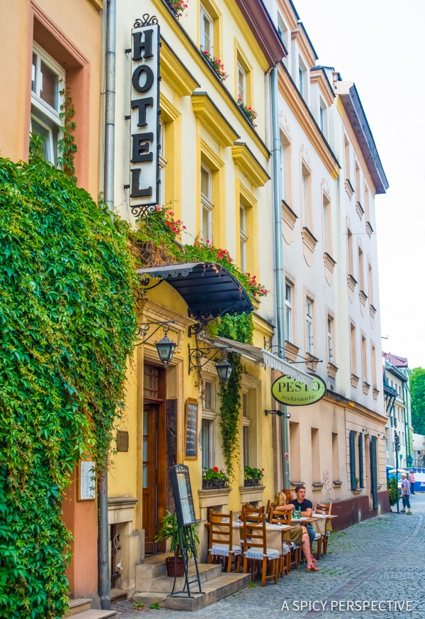 Beauty - Top 10 Reasons to Visit Krakow, Poland | ASpicyPerspective.com #travel
