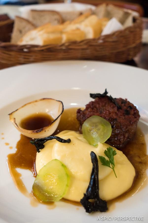 Eats - Top 10 Reasons to Visit Prague, Czech Republic | ASpicyPerspective.com #travel #europe