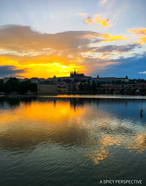 Love Prague - Top 10 Reasons to Visit Prague, Czech Republic | ASpicyPerspective.com #travel #europe