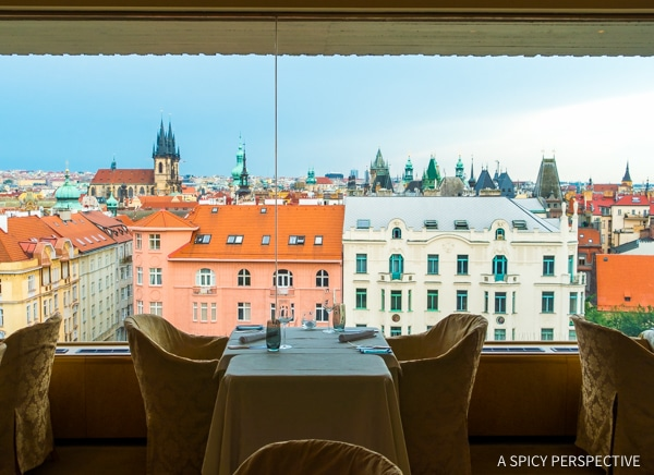 Zlata Praha - Top 10 Reasons to Visit Prague, Czech Republic | ASpicyPerspective.com #travel #europe