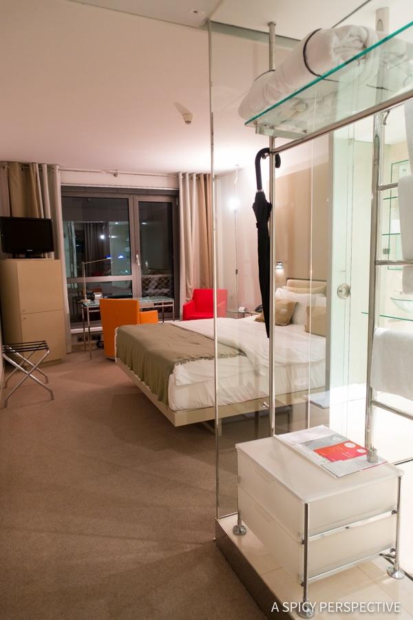 Hotel Josef - Top 10 Reasons to Visit Prague, Czech Republic | ASpicyPerspective.com #travel #europe