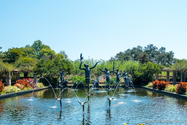 Brookgreen Gardens: Myrtle Beach, Beyond The Boardwalk - Travel Tips for Making the Most of Your Myrtle Beach, South Carolina Vacation!