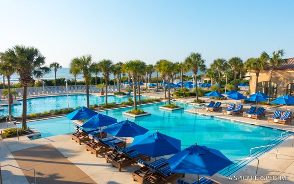 Marriott: Myrtle Beach, Beyond The Boardwalk - Travel Tips for Making the Most of Your Myrtle Beach, South Carolina Vacation!