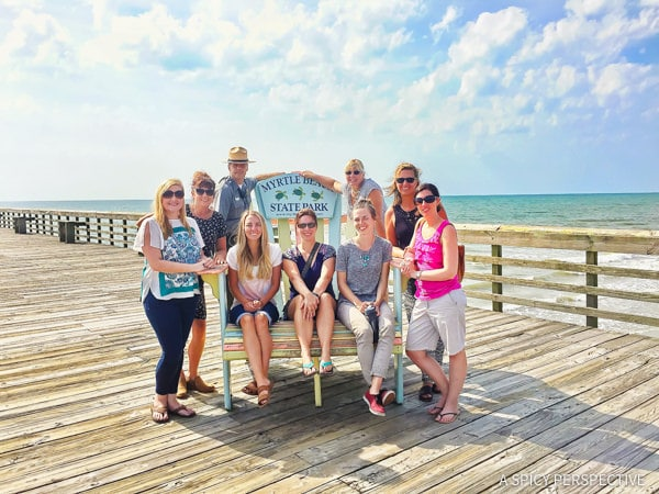 Myrtle Beach State Park, Beyond The Boardwalk - Travel Tips for Making the Most of Your Myrtle Beach, South Carolina Vacation!