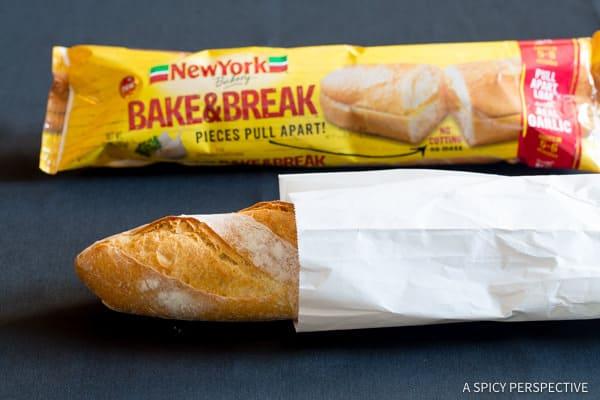 New York Bakery Bake & Break Challenge