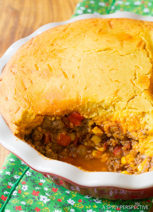 The Kitchen Tamale Recipe