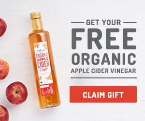 Thrive Market Apple Cider Vinegar