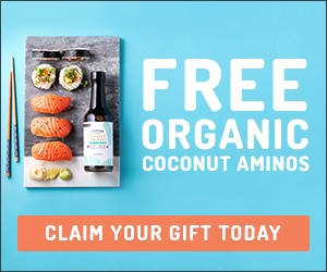 Thrive Market Coconut Aminos