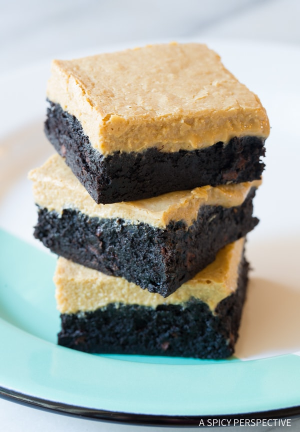 Baileys Irish Cream Coffee Bars - A Spicy Perspective