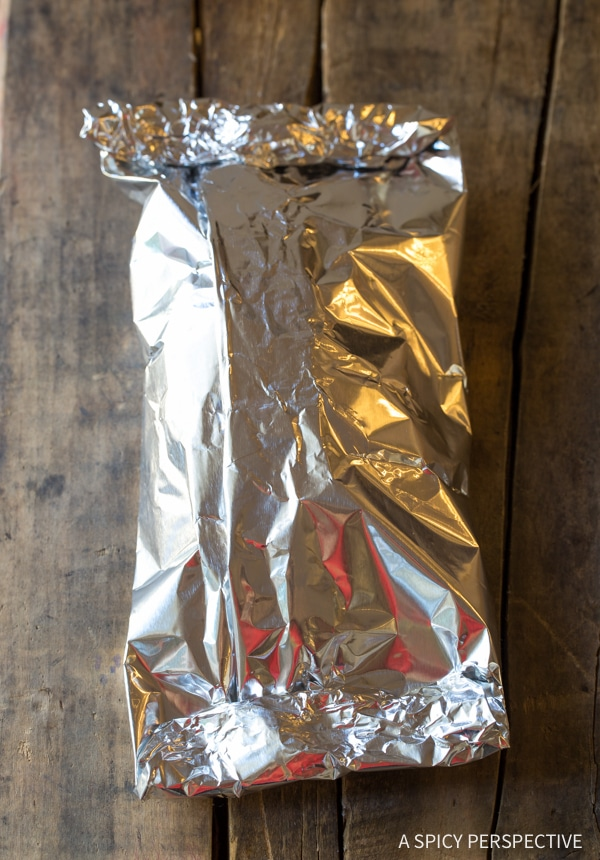 How to Make Caprese Chicken Foil Packets Recipe