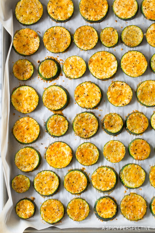 Crispy creole roasted zucchini a spicy perspective fabulous crispy creole roasted zucchini recipe forumfinder Images