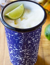 Frozen Beeritas Recipe #cincodemayo