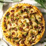 Best Irish Potato Pie