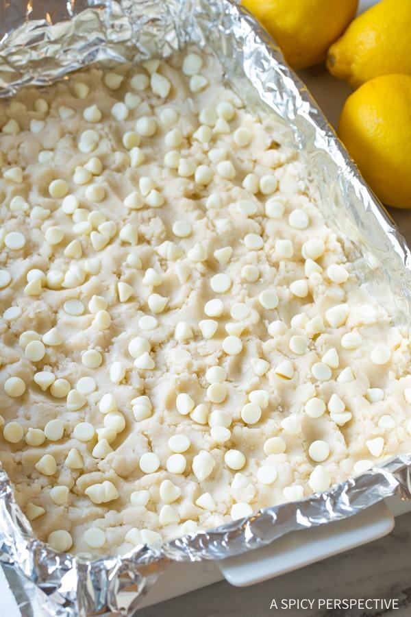 How To Make: The Best Lemon Bars Recipe