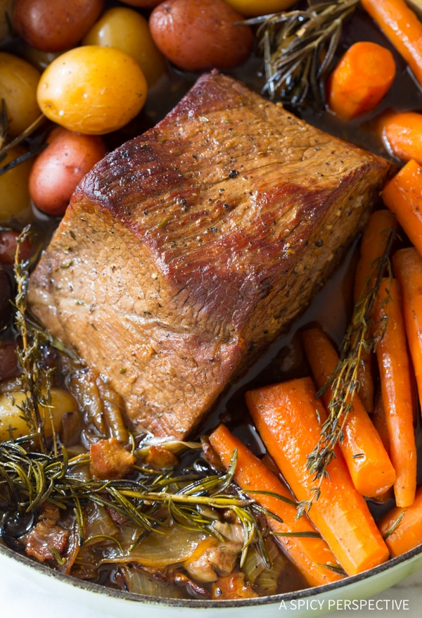 Low Carb Roast Beef Recipes