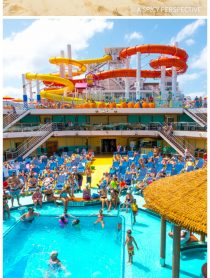 Cruising with Kids: The Perfect Family Vacation #travel #vacation #caribbean #carnivalvista