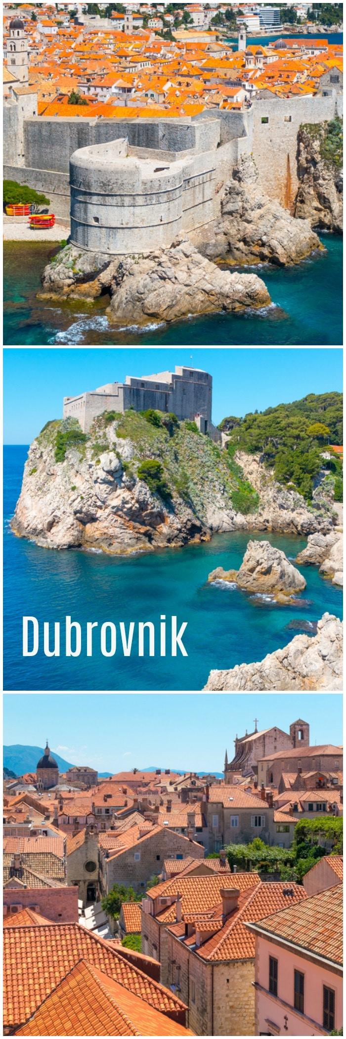 Best Things To Do In Dubrovnik, Croatia #travel #bucketlist
