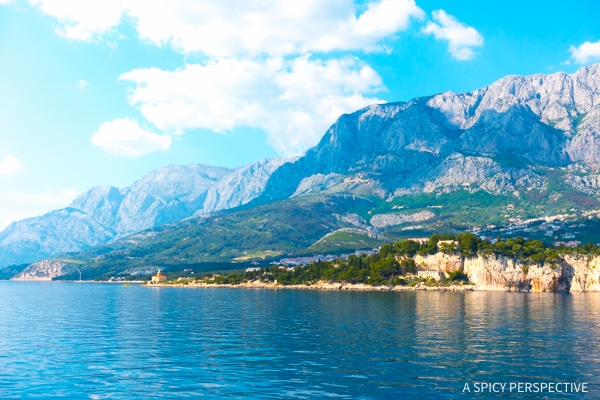 Why You Should Visit Croatia + Travel Tips