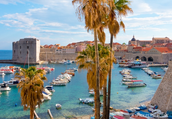 Best Things To Do In Dubrovnik, Croatia #travel #bucketlist