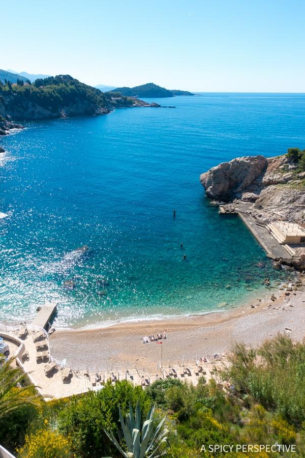 Hotels - Best Things To Do In Dubrovnik, Croatia #travel #bucketlist