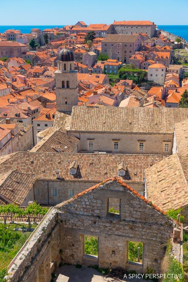 Things To Do In Dubrovnik, Croatia #travel #bucketlist
