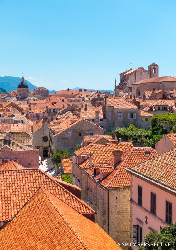 THE Things To Do In Dubrovnik, Croatia #travel #bucketlist