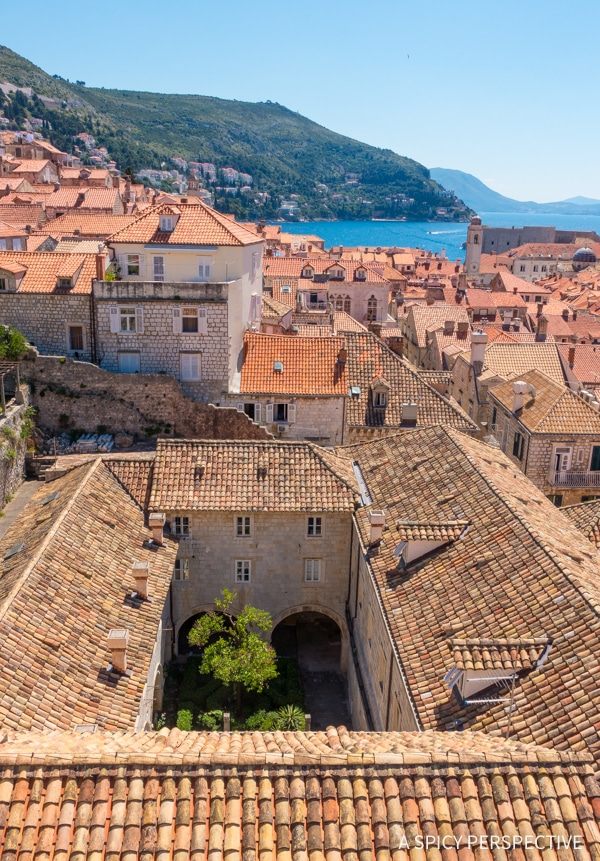 Best Things In Dubrovnik, Croatia #travel #bucketlist