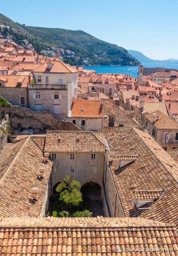 Best Things In Dubrovnik, Croatia #travel #bucketlist