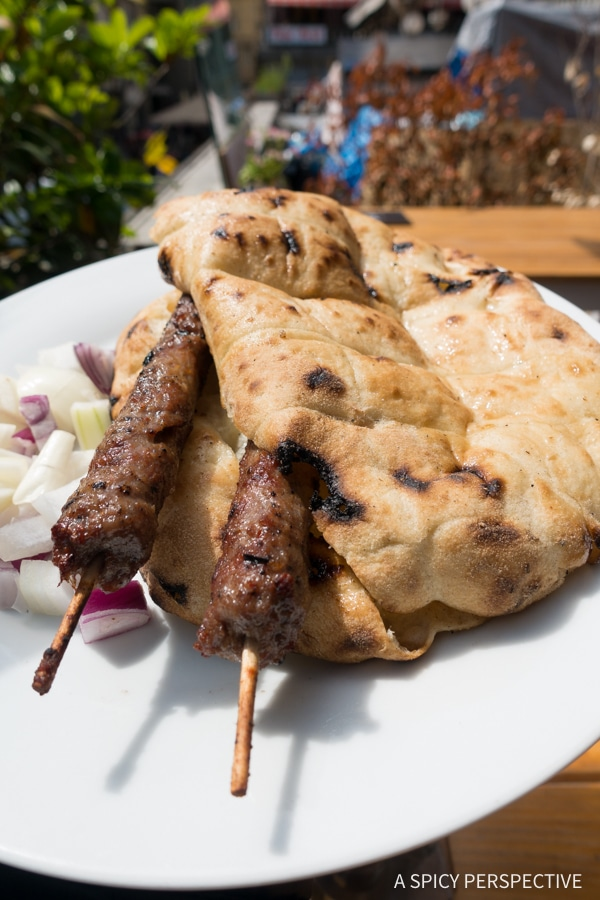 Cevapi - Best Things To Do In Dubrovnik, Croatia #travel #bucketlist