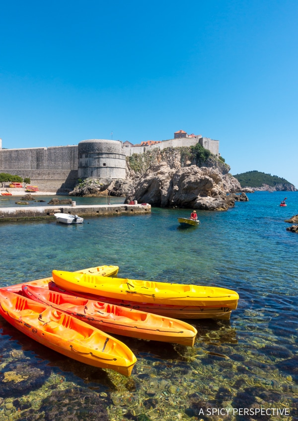 Tours - Best Things To Do In Dubrovnik, Croatia #travel #bucketlist