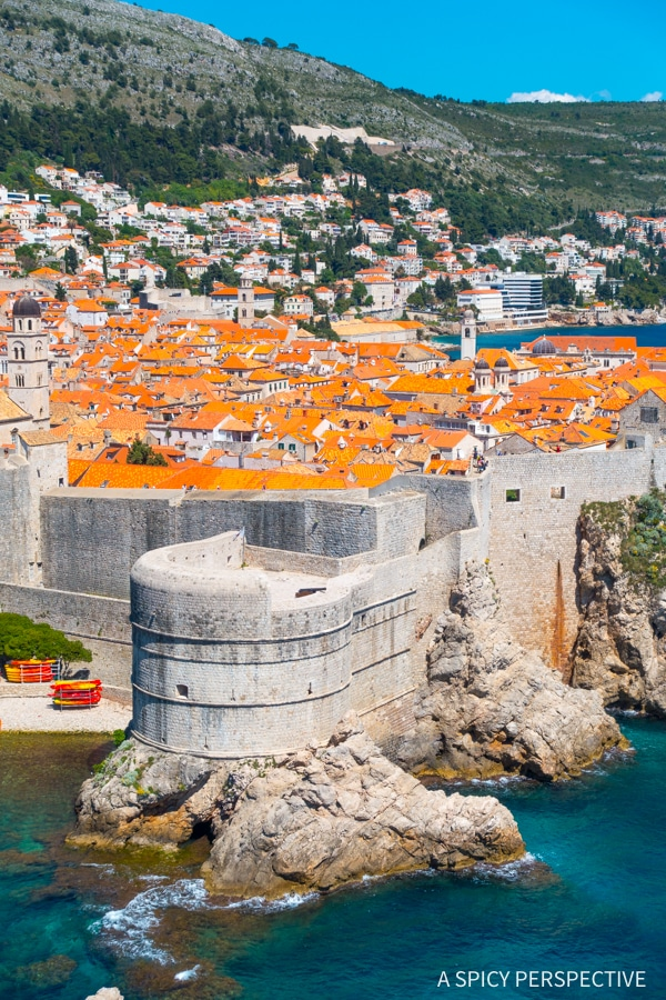 Best Things To Do In Dubrovnik Croatia A Spicy Perspective