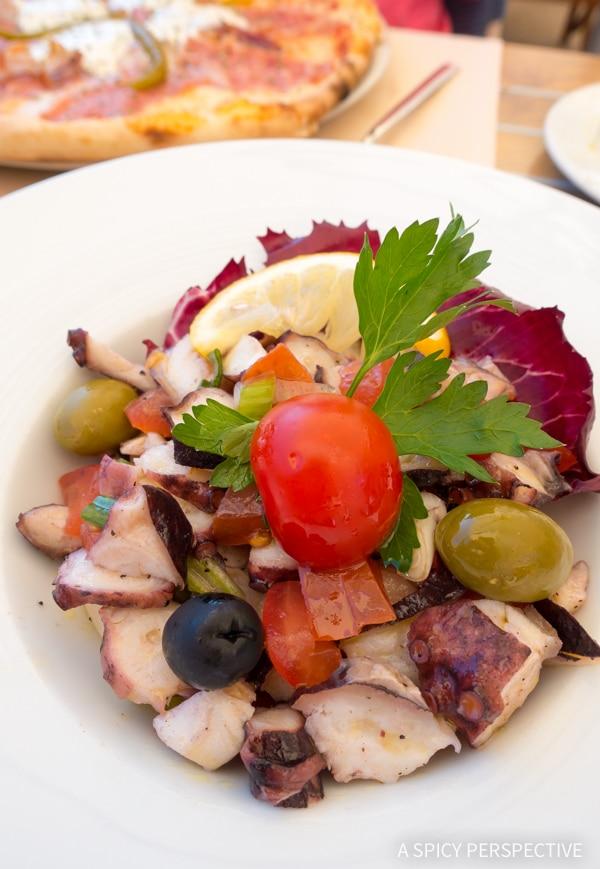 Dining - Best Things To Do In Dubrovnik, Croatia #travel #bucketlist